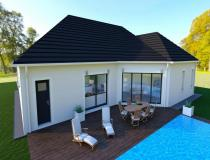 Immobilier maison Plaimpied Givaudins 18340 [1/23524737]