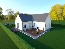 Immobilier maison Plaimpied Givaudins 18340 [1/26056940]