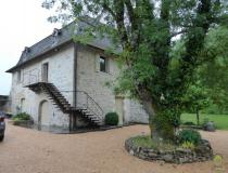 Immobilier maison Prudhomat 46130 [1/29050608]