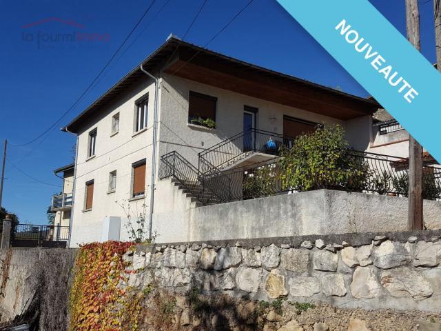 Achat maison roquefort sur garonne immobilier roquefort for Vente achat maison