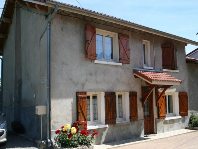 Achat maison st quentin fallavier immobilier st quentin for Saint quentin immobilier