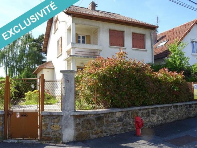 Achat maison Ste Genevieve Des Bois Immobilier Ste Genevieve Des Bois 91700 [15232951] # Immobilier Sainte Genevieve Des Bois