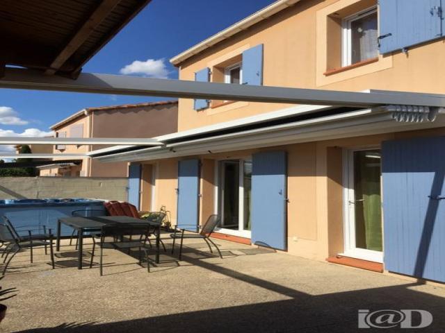 Achat maison salon de provence immobilier salon de provence 13300 14990554 - Achat appartement salon de provence ...
