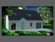 Immobilier maison Sevry 18140 [1/20282742]
