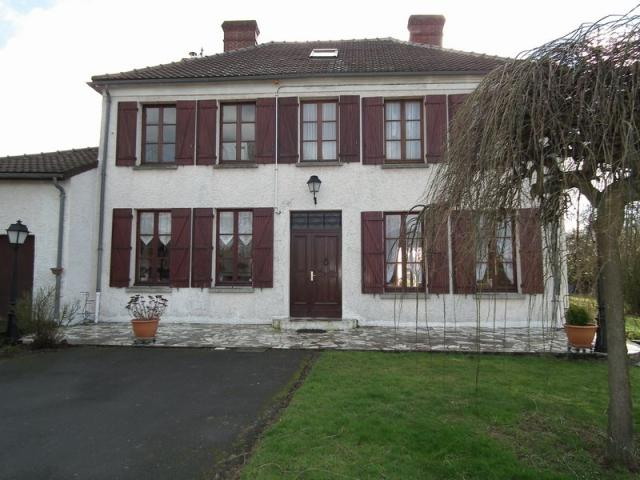achat maison soissons immobilier soissons 02200 16434909