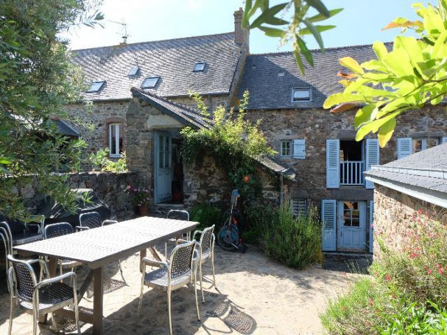 Achat maison st suliac immobilier st suliac 35430 14908530 for Achat maison st xandre 17