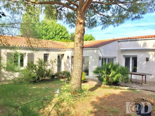 Achat maison st xandre immobilier st xandre 17138 15569613 for Achat maison st xandre 17