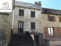Immobilier maison St Germain Du Teil 48340 [1/23588680]
