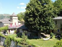 Vente maison St Julien D'Arpaon 48400 [1/26170145]