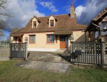 Vente maison St Seine 58250 [1/27879330]