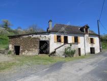 Vente maison St Solve 19130 [1/28654723]