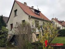 maison en vente  Strasbourg 67000 [1/16072750]