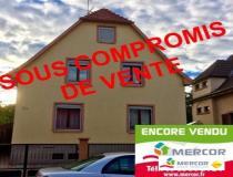 maison en vente  Strasbourg 67000 [1/16108736]