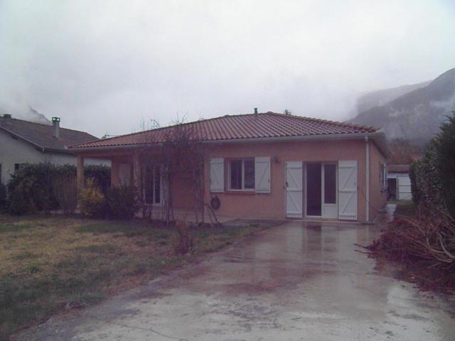 Achat maison tarascon sur ariege immobilier tarascon sur for Vente immobiliere maison