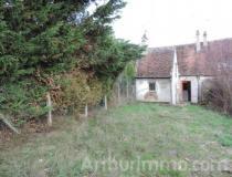 Vente maison Thauvenay 18300 [1/21278276]