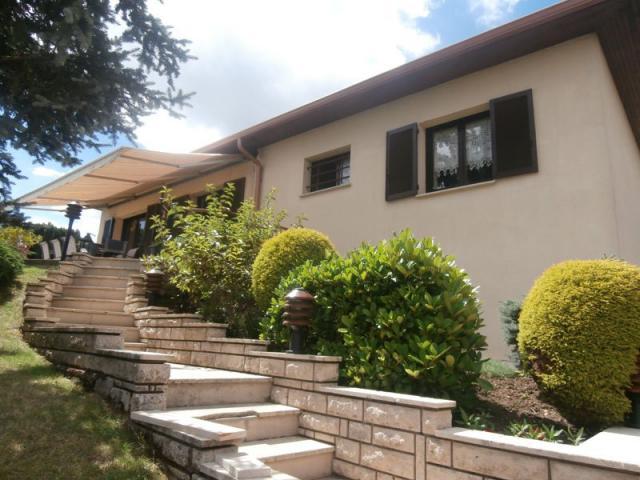 Achat maison toul immobilier toul 54200 16556027 for Maison toul