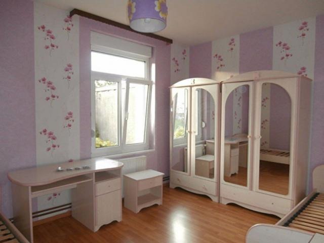 Achat maison toul immobilier toul 54200 16556035 for Maison toul