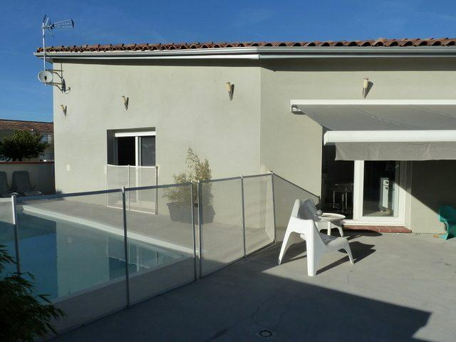 Achat maison toulouse immobilier toulouse 31000 16390051 for Achat maison toulouse