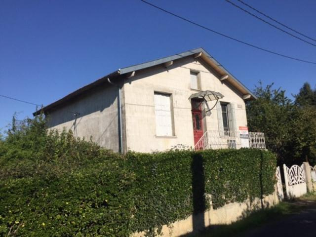Achat maison toulouse immobilier toulouse 31000 15798833 for Achat maison toulouse