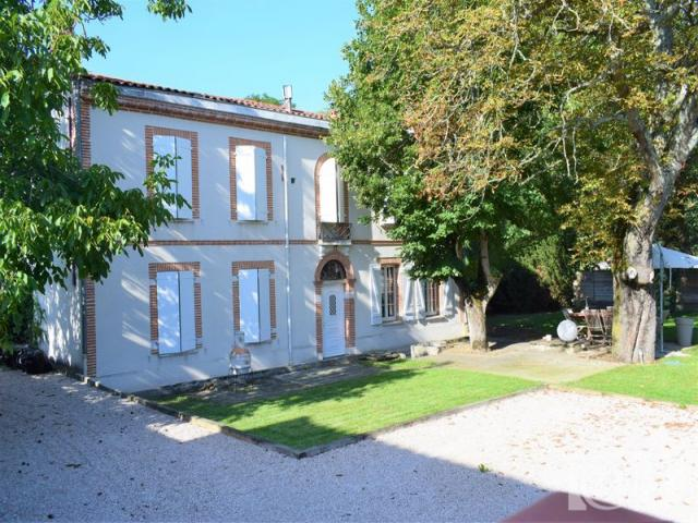 Achat maison toulouse immobilier toulouse 31000 16058633 for Achat maison toulouse