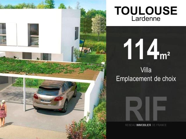 Achat maison toulouse immobilier toulouse 31000 16307324 for Achat maison toulouse