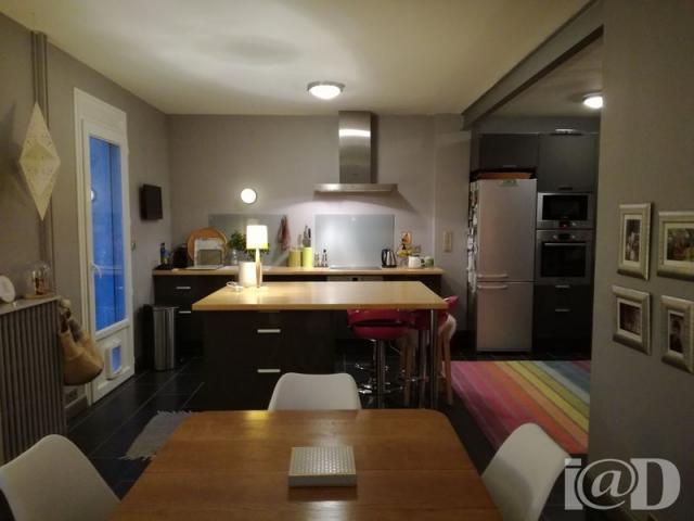achat maison tours immobilier tours 37000 15895480. Black Bedroom Furniture Sets. Home Design Ideas