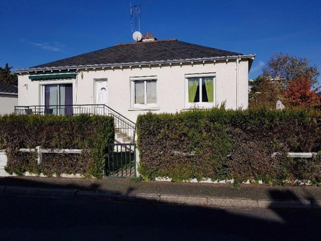 achat maison tours immobilier tours 37000 16335599. Black Bedroom Furniture Sets. Home Design Ideas