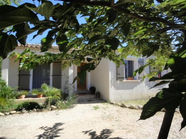 Achat maison uzes immobilier uzes 30700 15063015 for Achat maison uzes