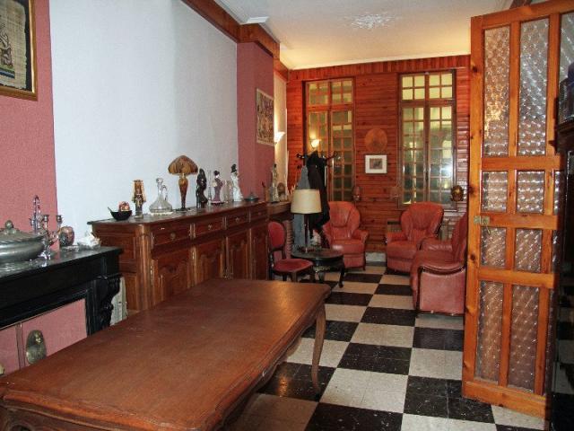 achat maison valenciennes immobilier valenciennes 59300 15104776. Black Bedroom Furniture Sets. Home Design Ideas