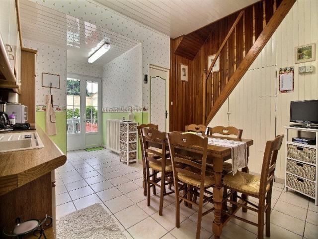 achat maison valenciennes immobilier valenciennes 59300 15554854. Black Bedroom Furniture Sets. Home Design Ideas