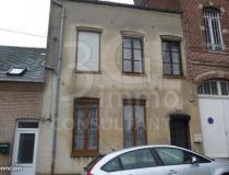 Immobilier maison Vervins 02140 [1/19537164]