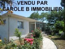 Immobilier maison Virazeil 47200 [1/17882455]