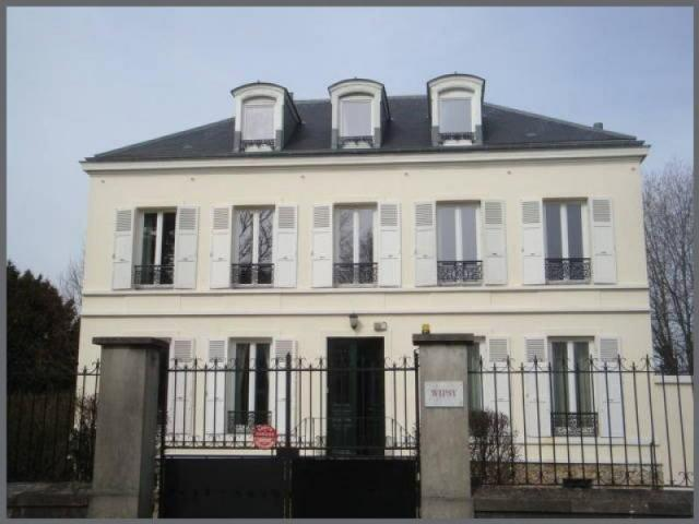 Achat maison viroflay immobilier viroflay 78220 15978890 for Achat maison viroflay