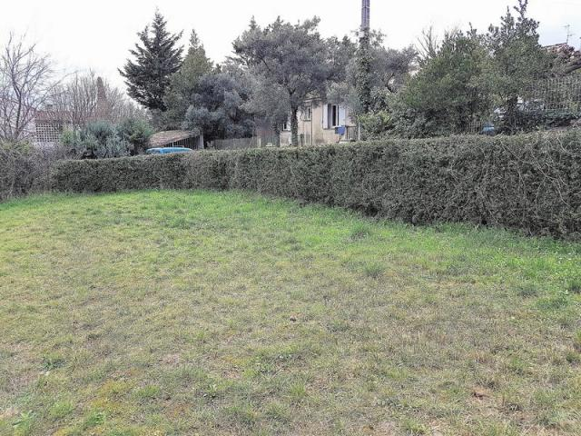 Achat terrain ales immobilier ales 30100 4461882 for Code postal ales