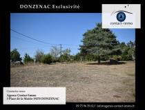 Vente terrain Donzenac 19270 [4/5867621]
