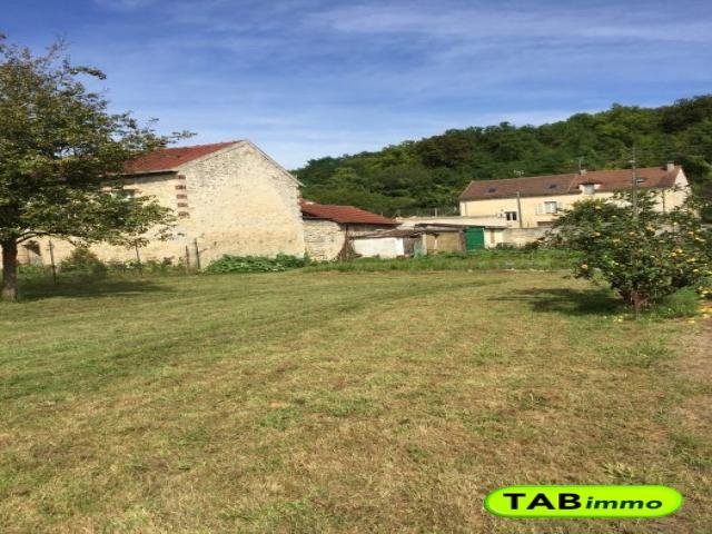Achat terrain gouvieux immobilier gouvieux 60270 4583833 for Achat maison gouvieux