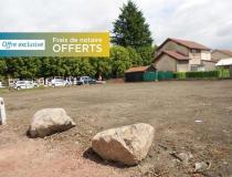 Immobilier terrain Le Tremblois 70100 [4/6401420]