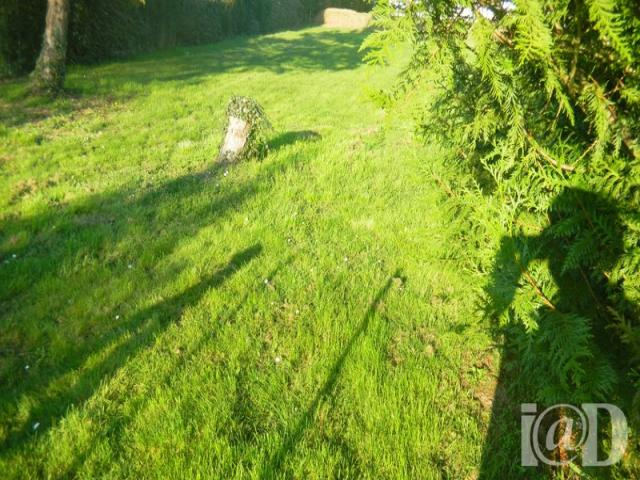 Achat terrain maintenon immobilier maintenon 28130 4580162 for Achat maison maintenon
