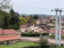Immobilier terrain Marcigny 71110 [4/4991741]