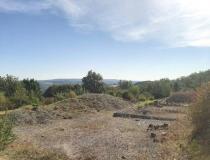 Vente terrain St Cybranet 24250 [4/6816178]